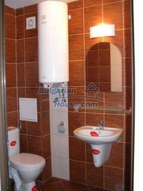 12055:21 - Lovely completed studio in Nessebar – entrancing sea view