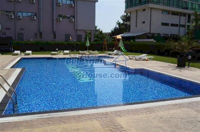 12057:6 - Studio apartment with furniture in Sunny Beach – great location