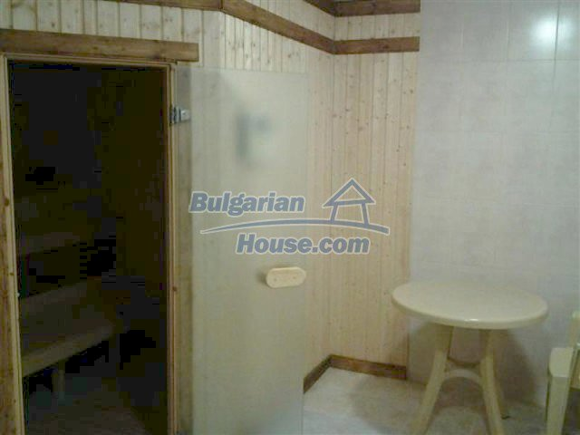 12057:13 - Studio apartment with furniture in Sunny Beach – great location