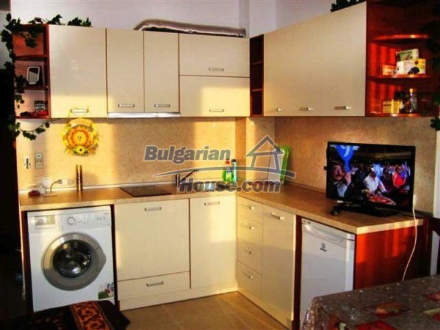 12057:14 - Studio apartment with furniture in Sunny Beach – great location