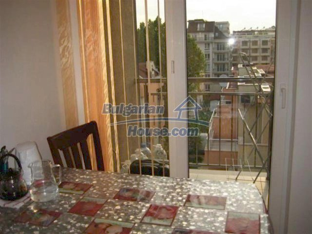 12057:16 - Studio apartment with furniture in Sunny Beach – great location