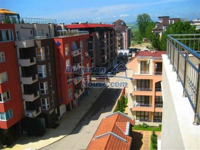 12057:22 - Studio apartment with furniture in Sunny Beach – great location