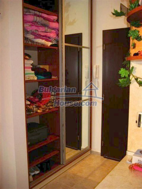 12057:26 - Studio apartment with furniture in Sunny Beach – great location