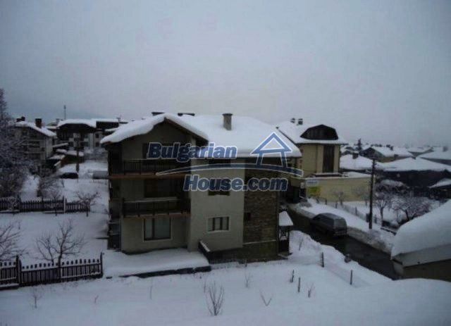 12060:8 - Аpartment in Bansko - attractive design and excellent price