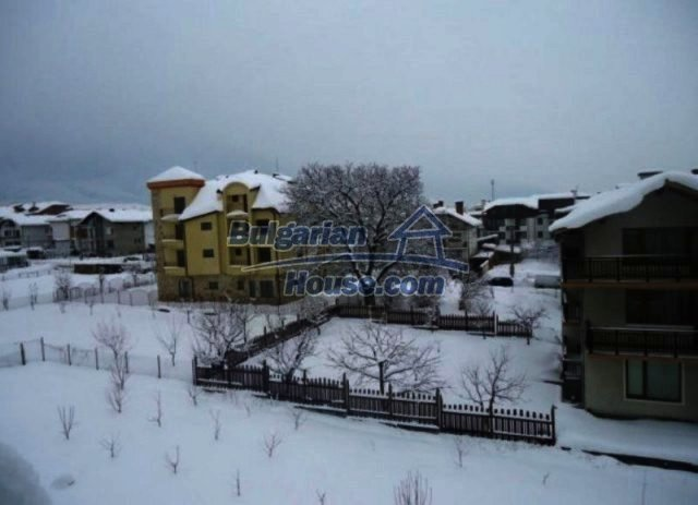 12060:9 - Аpartment in Bansko - attractive design and excellent price