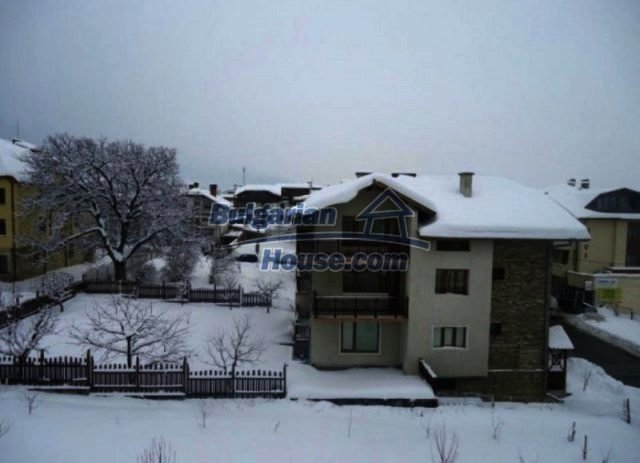 12060:11 - Аpartment in Bansko - attractive design and excellent price
