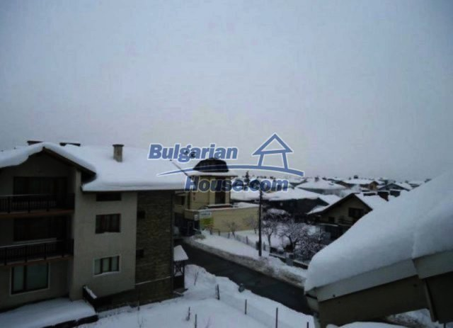 12060:10 - Аpartment in Bansko - attractive design and excellent price