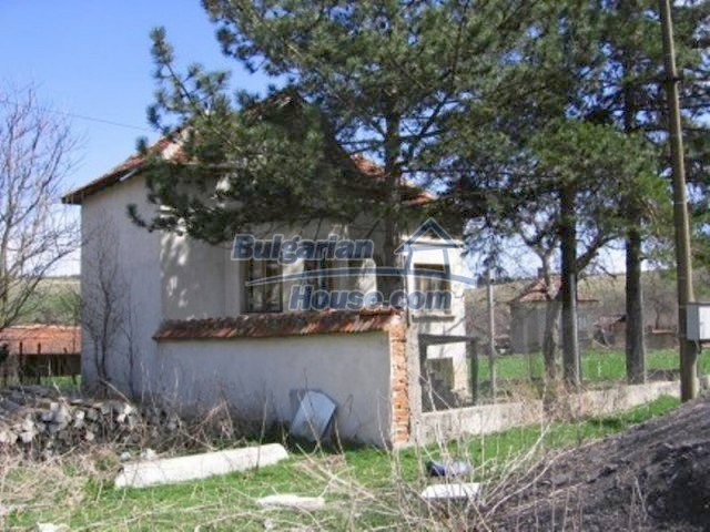 12063:2 - Low priced rural house in Vratsa – lovely panoramic view