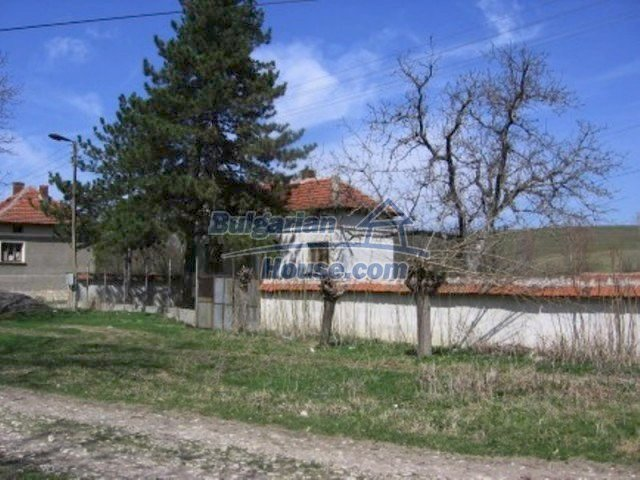 12063:3 - Low priced rural house in Vratsa – lovely panoramic view