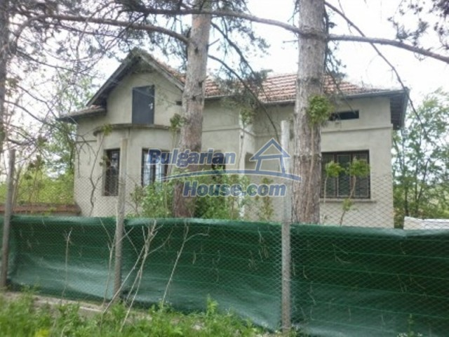 12063:4 - Low priced rural house in Vratsa – lovely panoramic view