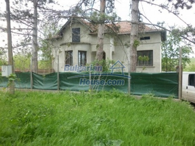 12063:5 - Low priced rural house in Vratsa – lovely panoramic view