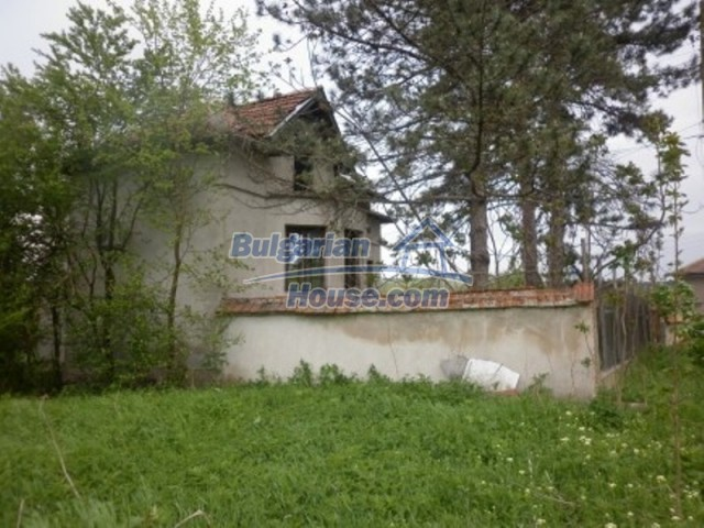 12063:6 - Low priced rural house in Vratsa – lovely panoramic view