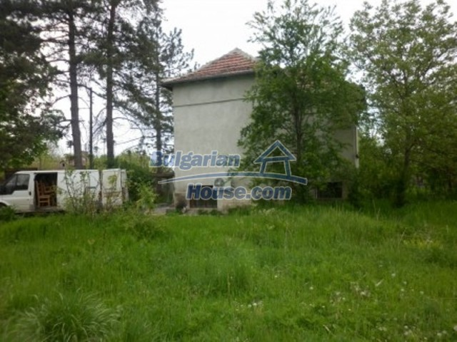 12063:7 - Low priced rural house in Vratsa – lovely panoramic view