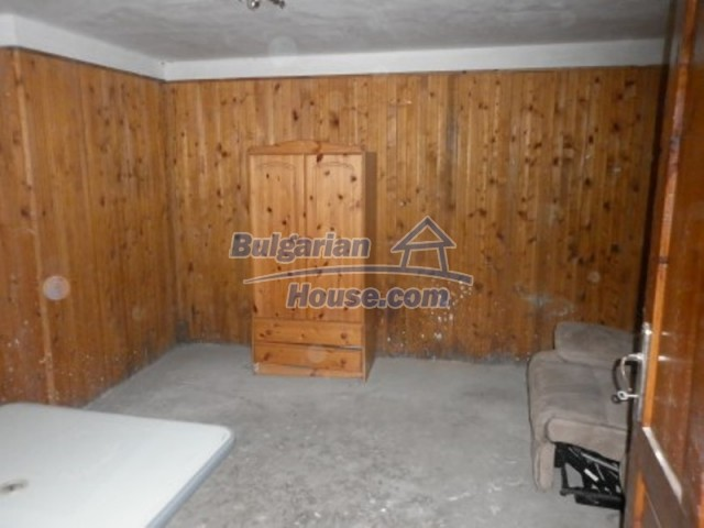 12063:14 - Low priced rural house in Vratsa – lovely panoramic view