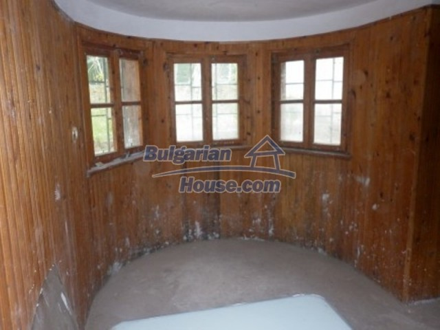 12063:15 - Low priced rural house in Vratsa – lovely panoramic view