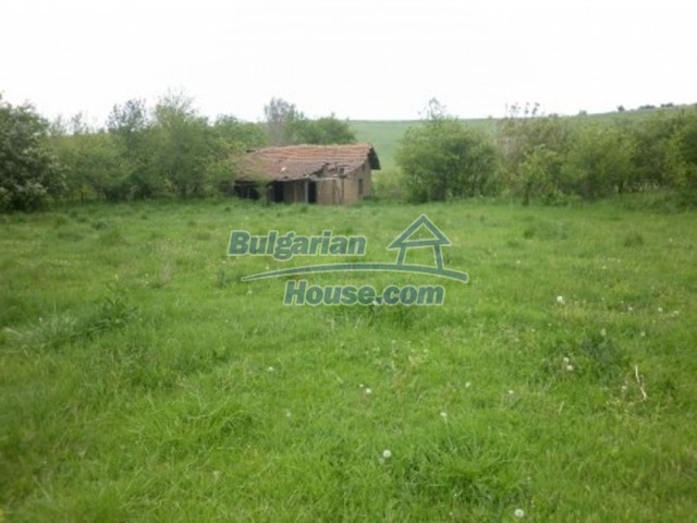 12063:26 - Low priced rural house in Vratsa – lovely panoramic view