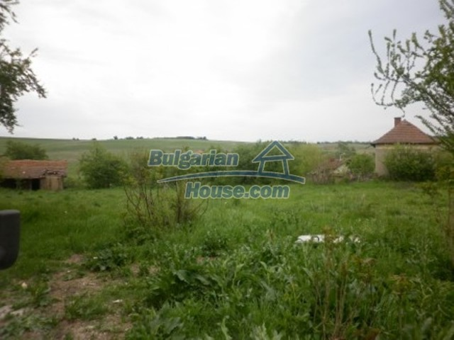 12063:27 - Low priced rural house in Vratsa – lovely panoramic view