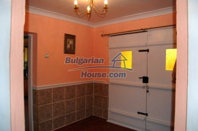 12065:7 - Partly furnished house with divine panoramic views - Vratsa