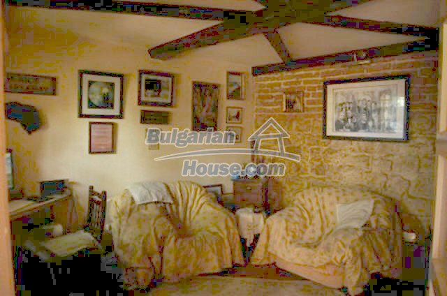 12065:8 - Partly furnished house with divine panoramic views - Vratsa