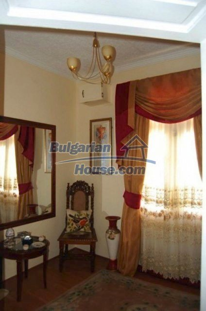 12065:12 - Partly furnished house with divine panoramic views - Vratsa