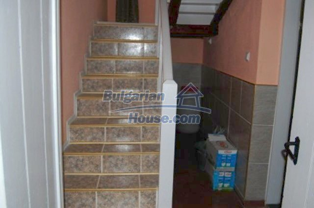 12065:9 - Partly furnished house with divine panoramic views - Vratsa