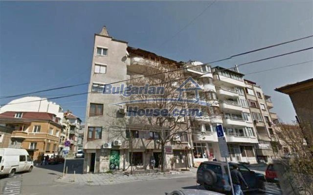 12066:3 - Spacious completed multi-room apartment in Bourgas city