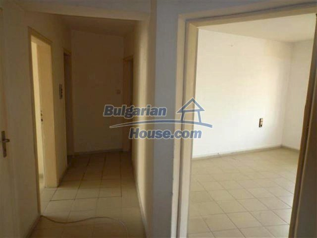 12066:6 - Spacious completed multi-room apartment in Bourgas city
