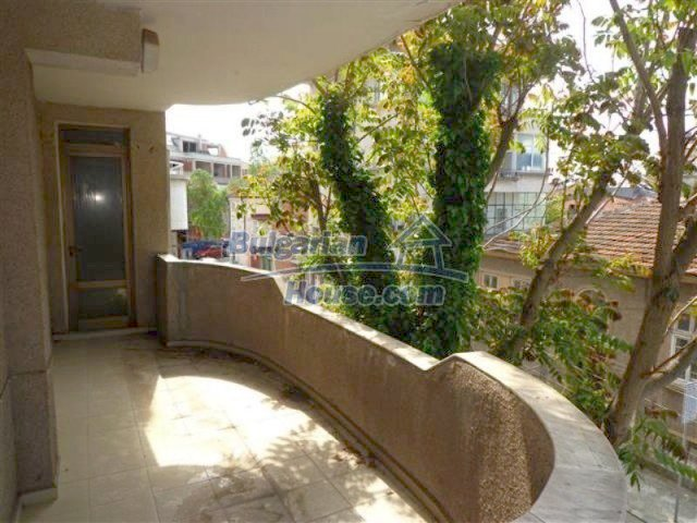 12066:11 - Spacious completed multi-room apartment in Bourgas city