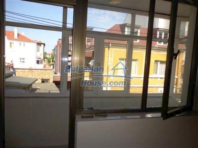 12066:21 - Spacious completed multi-room apartment in Bourgas city