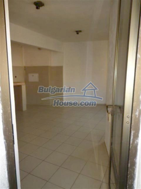 12066:30 - Spacious completed multi-room apartment in Bourgas city
