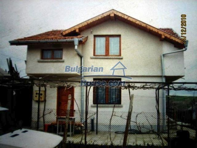 12068:2 - Renovated and furnished house near Burgas – lovely view
