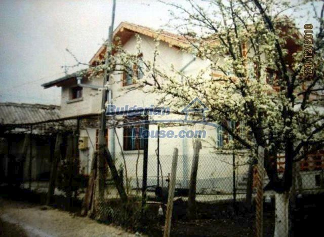 12068:3 - Renovated and furnished house near Burgas – lovely view