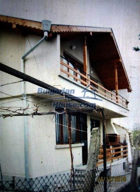12068:31 - Renovated and furnished house near Burgas – lovely view