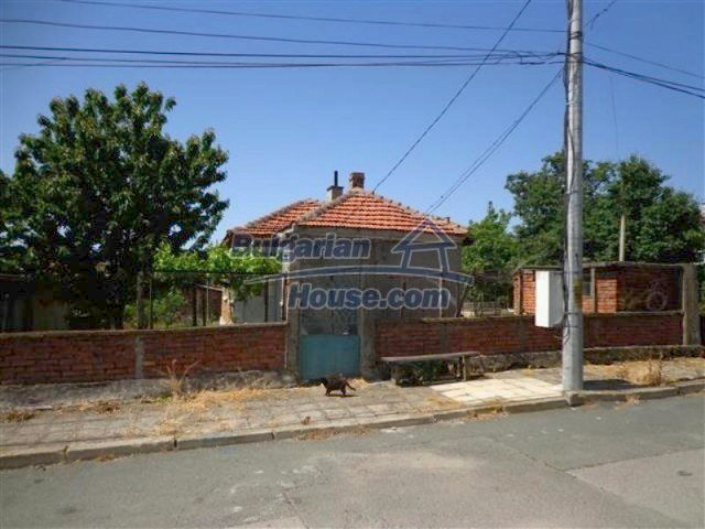 12072:2 - Attractive cozily furnished seaside house in Kableshkovo