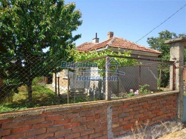 12072:3 - Attractive cozily furnished seaside house in Kableshkovo