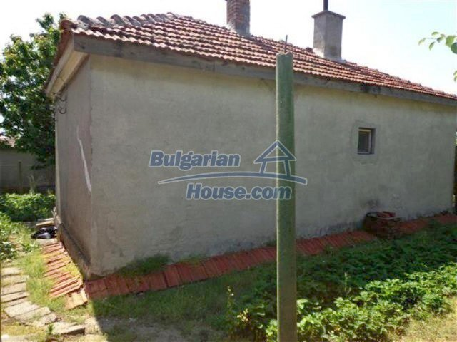 12072:6 - Attractive cozily furnished seaside house in Kableshkovo