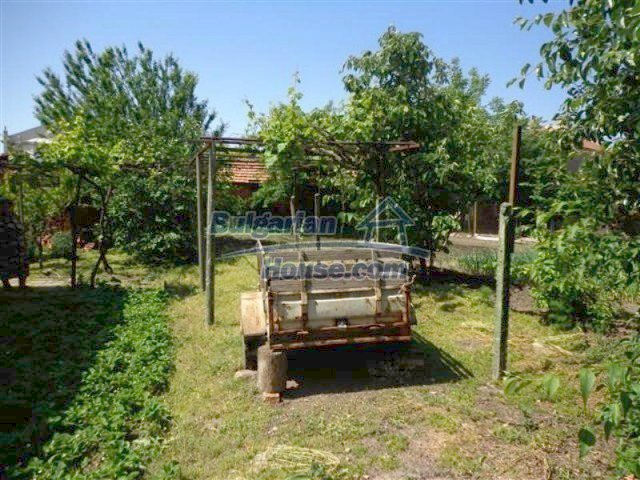 12072:7 - Attractive cozily furnished seaside house in Kableshkovo