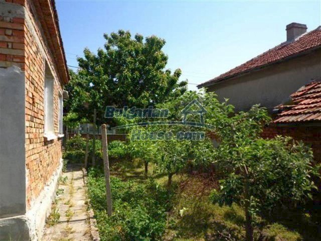 12072:11 - Attractive cozily furnished seaside house in Kableshkovo