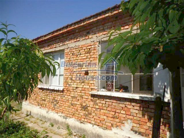 12072:12 - Attractive cozily furnished seaside house in Kableshkovo
