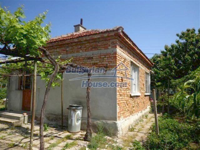 12072:10 - Attractive cozily furnished seaside house in Kableshkovo