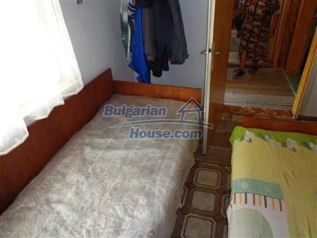 12072:18 - Attractive cozily furnished seaside house in Kableshkovo