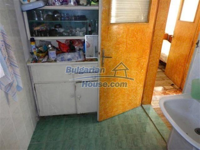 12072:20 - Attractive cozily furnished seaside house in Kableshkovo