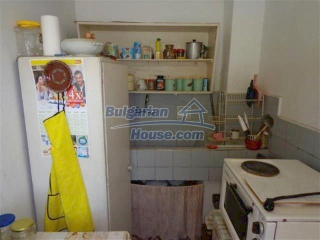 12072:27 - Attractive cozily furnished seaside house in Kableshkovo
