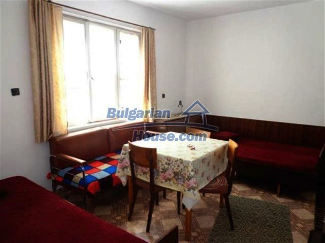 12072:21 - Attractive cozily furnished seaside house in Kableshkovo