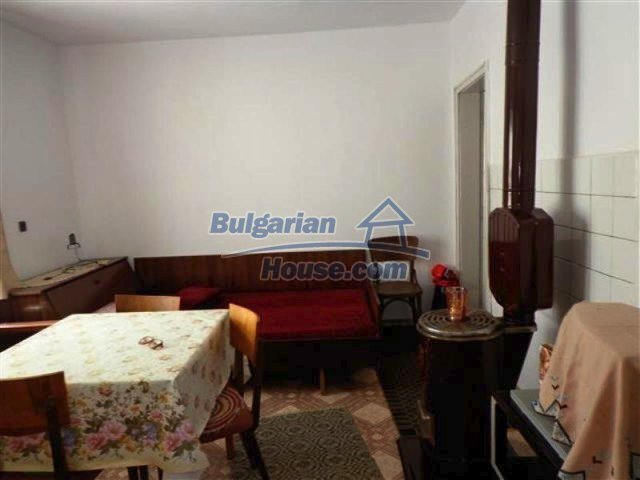 12072:22 - Attractive cozily furnished seaside house in Kableshkovo