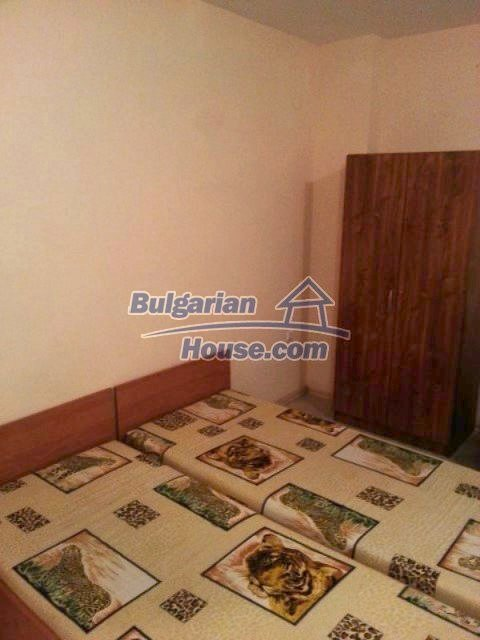 12074:12 - Bulgarian studio apartment with elegant furniture in Sunny Beach