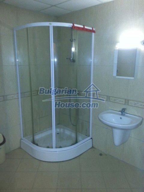12074:13 - Bulgarian studio apartment with elegant furniture in Sunny Beach