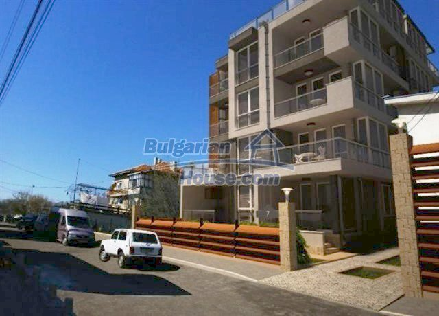 12075:1 - Wide range of coastal apartments in Burgas – Sarafovo area