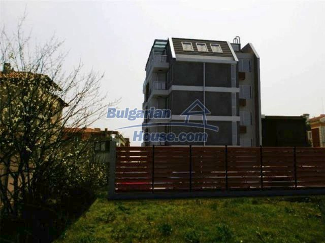 12075:2 - Wide range of coastal apartments in Burgas – Sarafovo area