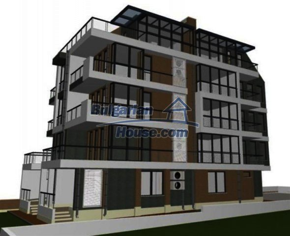 12075:5 - Wide range of coastal apartments in Burgas – Sarafovo area